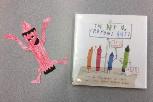 Celebrate National Crayon Day with us!
