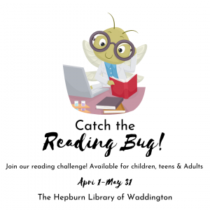 Catch the Reading Bug!