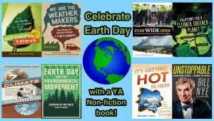 Earth Day Non-fiction