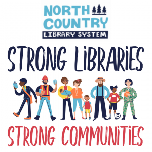 Strong Libraries, Strong Communities